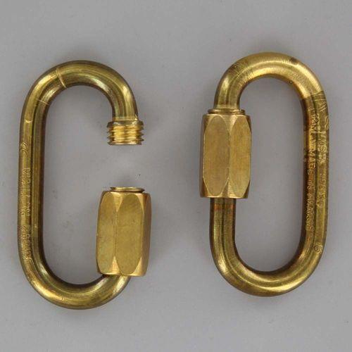 Brass Lamp Part