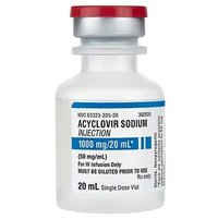 Acyclovir Injection