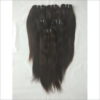 Remy Straight Hair Extensions or Indian Temple Hair