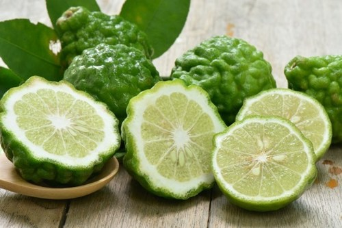 Kaffir Lime Fresh