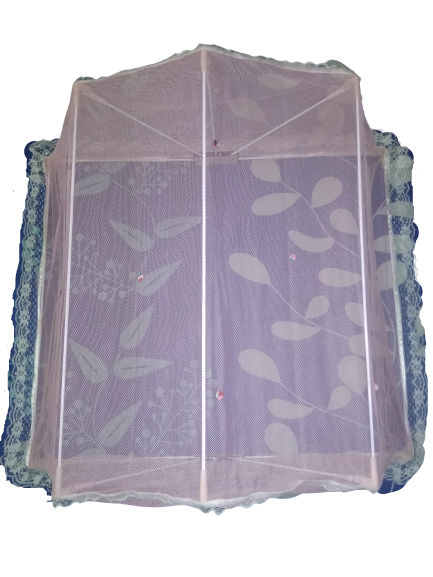 Foldable Baby Mosquito Net