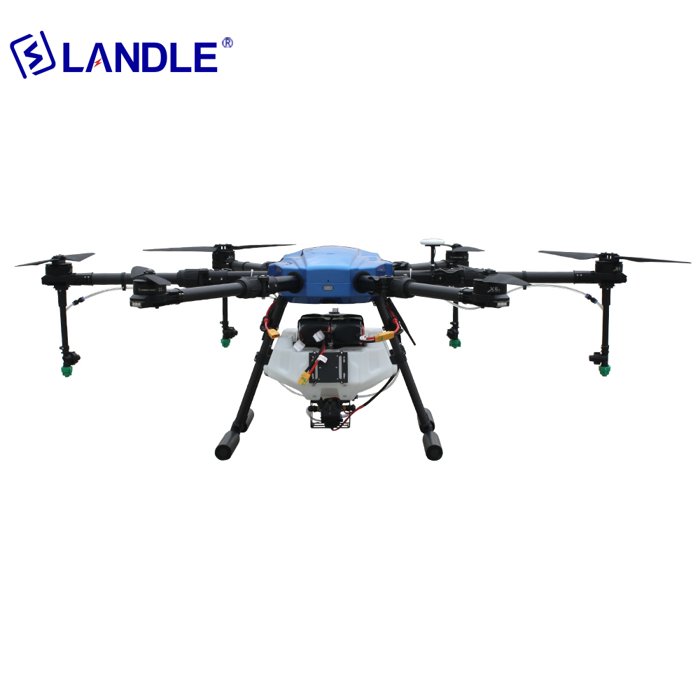 NLA616 Heavy Load Drone For Agricultural Spraying