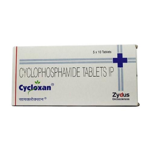 Cyclophosphamide Tablets