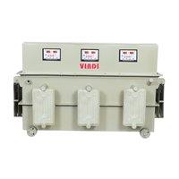 Servo Automatic Voltage Stabilizer