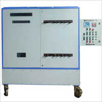760V-400A-520KW AC Resistive Load Bank