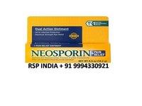 Neosporin   Oint