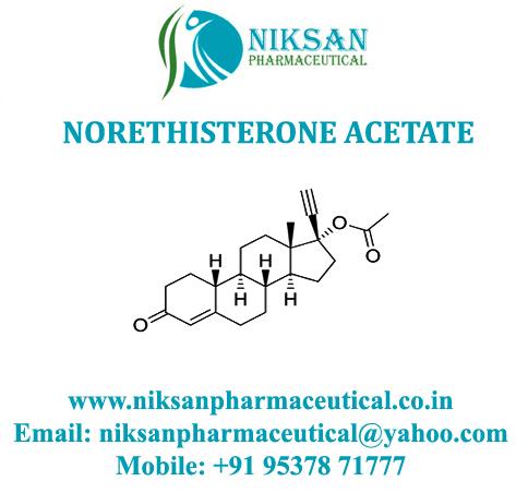 Norethisterone Acetate