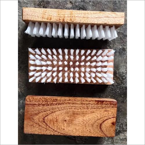 Wooden Patla Polish Brush