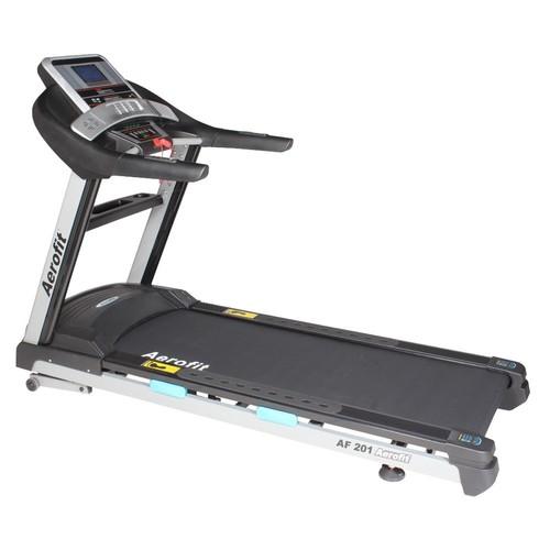 Af 201 Motorized Treadmill - (Ns)