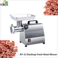 Desktop Fresh Meat Mincer