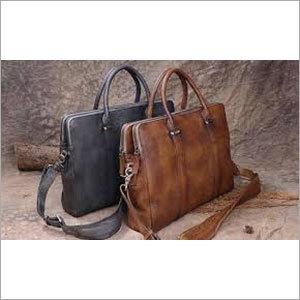 Mens Leather Bag