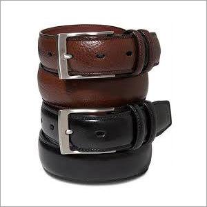 Mens Leather Belts