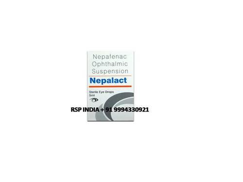 Nepalact  Eye Drops