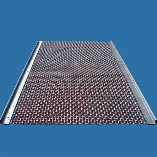 Metal Wire Mesh Screen