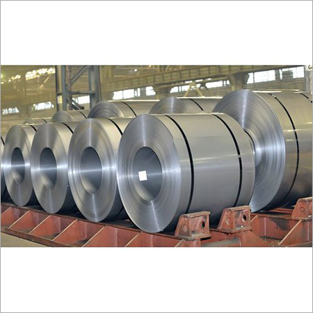 Fmcs Certification For Hot Rolled Medium And High Tensile Structural Steel