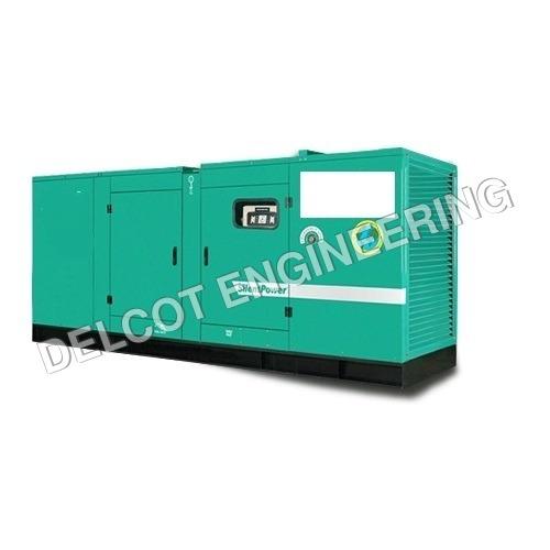 Kirloskar Generator Service Centre
