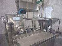 Pasta and Microni Making Machine