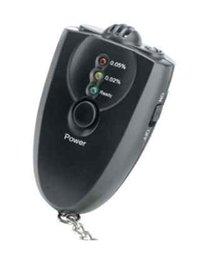 MS61 LED Display Breath Analyzer