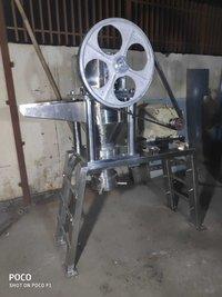 Long Cut Sewai Machine