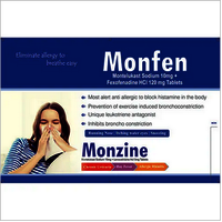Monfen Tablet
