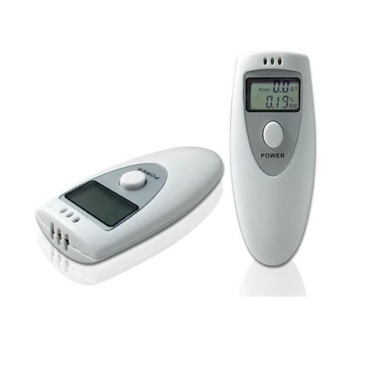 MT005 Display Breath  Analyzer