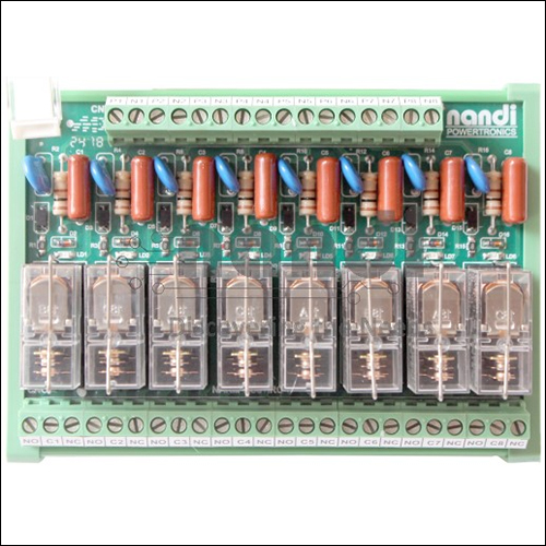 Electromechanical Relay Module AC