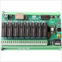 RS 485 IO Relay Module
