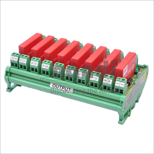 Solid State Relay Module