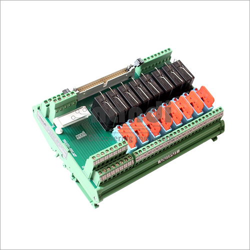CNC Interface Module