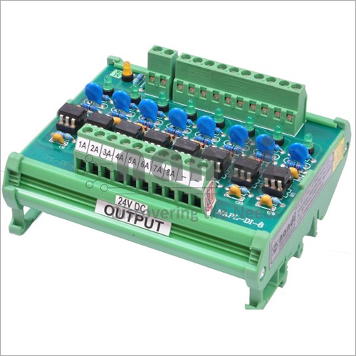Electric Opto Isolation Module