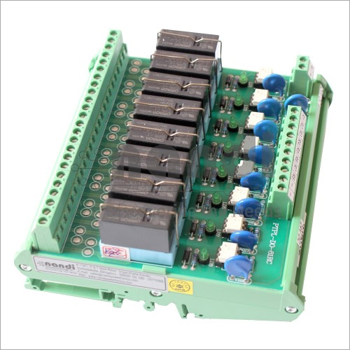 Opto Isolation Relay Module