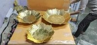 Kamal Plate Set Of 3pcs 6,7,8,