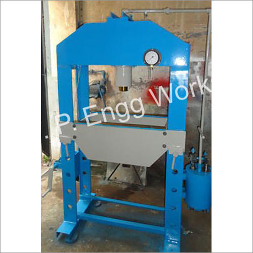 40 Ton Hydraulic Press