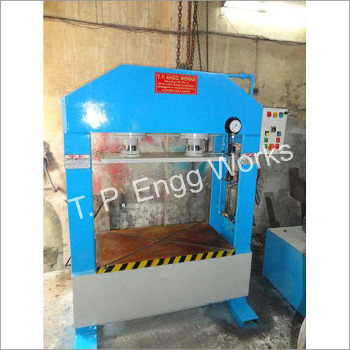 Hydraulic Deep Draw Press Double Cylinder Type for Sheet Bending Purpose