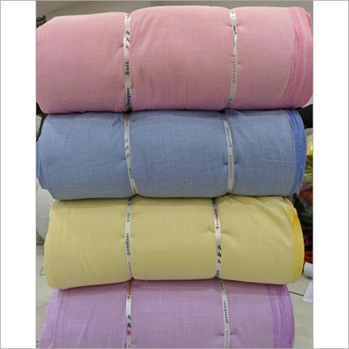 Rayon Crosse Fabric Length: As Per Requirement  Meter (M)