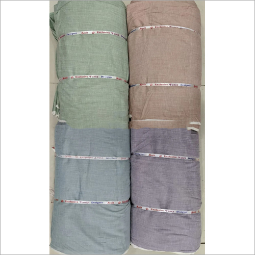 503 Rayon Fancy Fabric