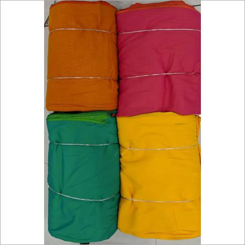Rayon Capsule Fabric
