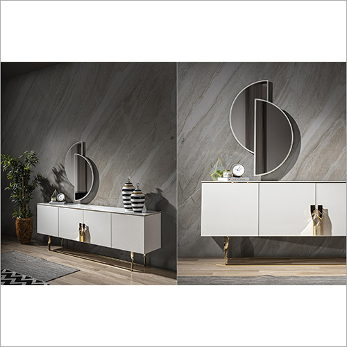 Zen Dining Room By Orix Luxury Furniture Table Console