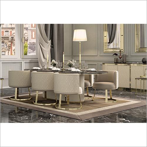 Keops Yemek Odasi  Luxury Dining Room Furniture
