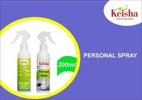 200ML Personal Spray