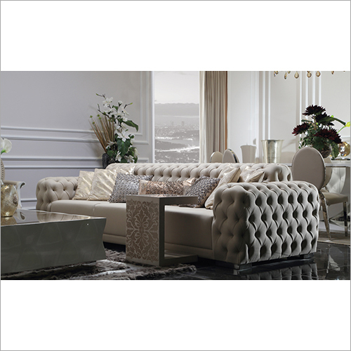 Dione Living Room By Zebrano Luxury Furniture