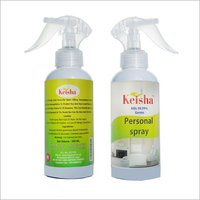 500ML Personal Spray