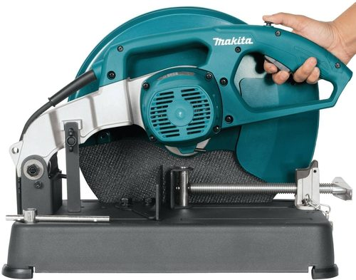 Makita LW1401 Cut-Off Saw, 14