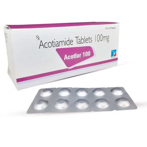 Acotiamide Tablets