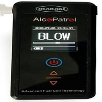PT101-Breath Alcohol Tester With Data to PC