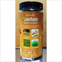 Delicious Tea Premix Masala Packed In 500g PET Jar