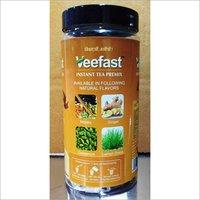 Delicious Tea Premix Masala Packed In 500g PET Jar