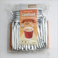 Delicious Tea Premix MASALA Packed in BOPP Bag