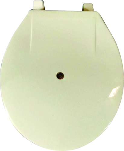 Toilet Plastic Cover