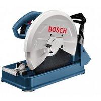 Bosch GCO 220 Cut Off Machine 14 Inch, 355 mm (2200W Blue)
